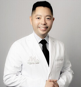 Dr. Michael Nguyen - Your Long Island City dentist at Queensboro Plaza Dental Care